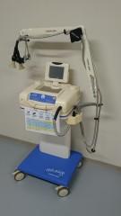 レーザー治療機